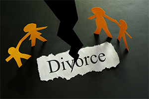 Divorce Process Questions